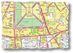 Balaikota Jakarta di Merdeka Selatan